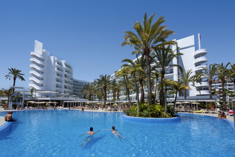 Sensimar Makadi All Inclusive!